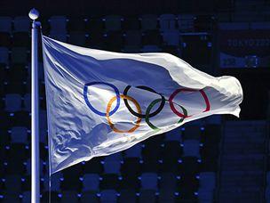 תם הטקס: ננעלה אולימפיאדת טוקיו 2020 (gettyimages)