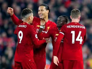 ליברפול אהבה את 2019 (GETTY)