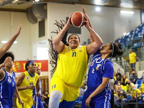 ניצחון לאשדוד במשחק הראשון (באדיבות מנהלת ליגת העל לנשים בכדורסל)