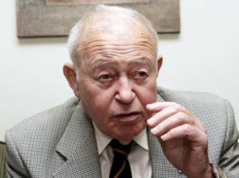 צבי ורשביאק, לא קונה את ההצהרות מטהראן