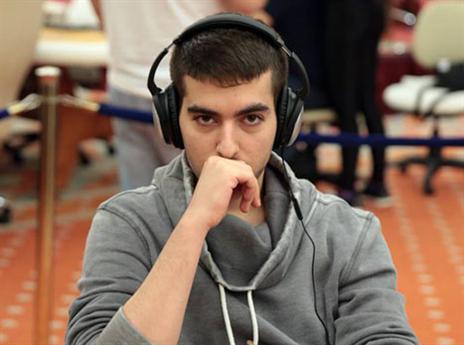 הכירו: אלוף ישראל בפוקר