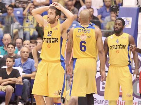 בינתיים אוחיון הוא הישראלי הבכיר (אלן שיבר)