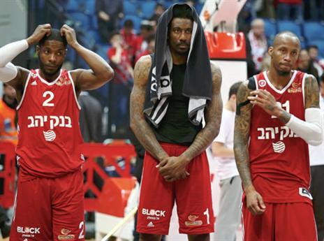 מיני משבר בירושלים (אלן שיבר)