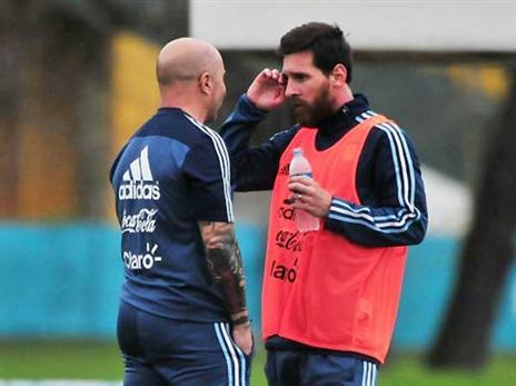 הבלאגן לא זר לארגנטינה. ומה יהיה הפעם? (Getty)