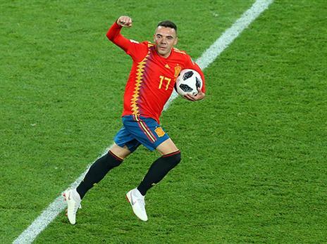 ספרד ניצלה בנס (GETTY)
