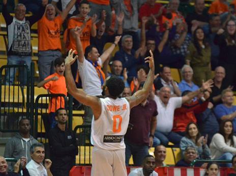 ניצחון מעלייה (FIBA)