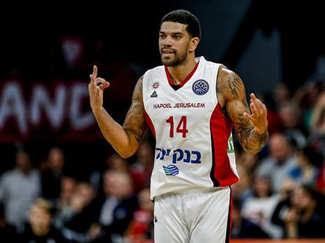 פלדין. חלק מהחמישייה הטובה ביותר, וגם הגרועה ביותר (FIBA)