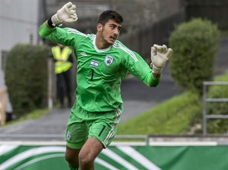 מכבי חיפה סירבה להצעה של חצי מיליון יורו עבורו. כיוף (getty)