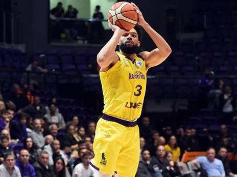 משחק שיא. ריינדולס (FIBA)