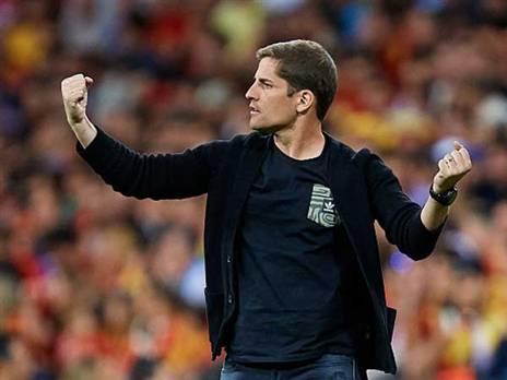 אני רוברט: הכירו את מאמן נבחרת ספרד החדש