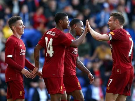 ליברפול עם ניצחון שני בהכנה (GETTY)