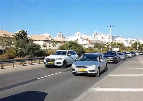 מידי שנה נגרם נזק של עשרות מילארדי שקלים למשק הישראלי בגלל הפקקים
