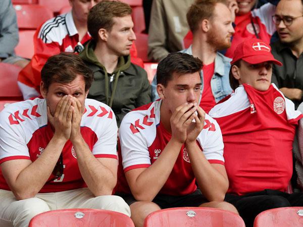 הלם מוחלט שרר באצטדיון (GETTY)