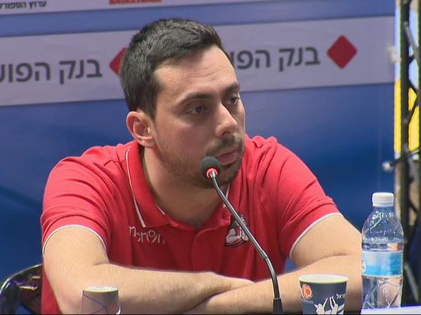 הפעם ירושלים רוצה ללכת עד הסוף בגביע. מאור