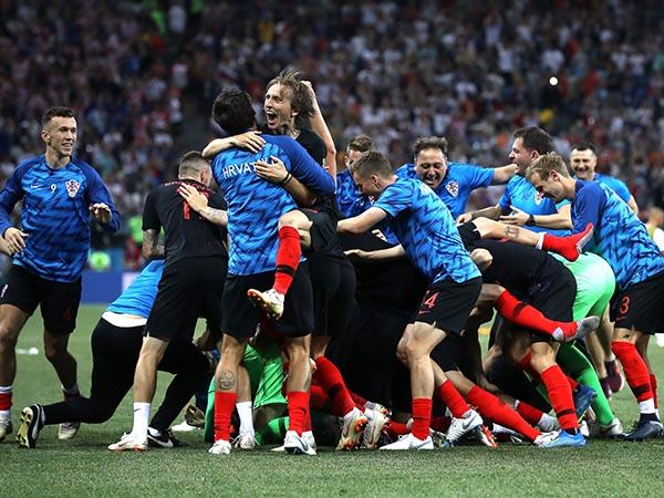 למרות היכולת, קרואטיה בין 8 האחרונות (getty)
