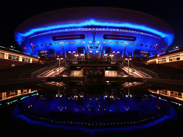 אצטדיון קרסטובסקי, סנט פטרסבורג (Getty)