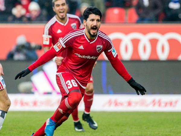 רק לפני שנתיים כבש שבעה שערים בבונדסליגה (Getty)