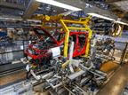 הנה זה מתחיל: מפעלי רכב נסגרים באירופה