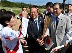 קרב גרסאות ביפן לגבי מועד האולימפיאדה