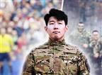 ירי, גז ומסעות: מה מחכה לסון בצבא קוריאה