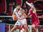 """שמעון אמסלם תקף: """"אין מנהיגות בכדורסל"""""""