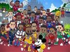 רשמו ביומנים: תאריכי חזרת פלייאוף ה-NBA