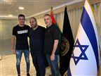 """אנשי בית""""ר בדובאי (אתר ישראל ספורט)"""