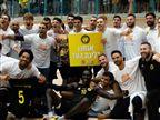לאחר 7 שנים: אליצור נתניה חזרה לליגת העל