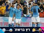 """""""אין חיה כזאת"""": שמחה אדירה מניצחון ישראל"""