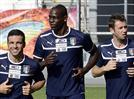 נבחרת איטליה לא מצליחה לייצר חלוצי מטרה