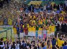ברזיל זכתה בקונפדרציות, 0:3 על ספרד