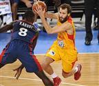 הכדורסל האירופי חי, הניהול שלו גוסס