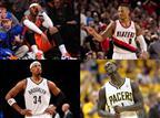 על ברכי סנטה: הטובים והרעים ב-NBA