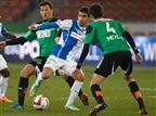 1:1 לבאזל וגראסהופרס במשחק העונה בשווייץ