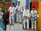 ג'יו ג'יטסו: הישג לישראל באליפות אירופה