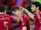האלופה פתחה עונה: 0:2 לספרד על בוליביה