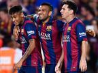 הזמן להתעורר: ברצלונה פותחת עונה בספרד