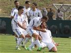 בלגיה הסכימה לשחק בישראל ב-31 במרץ
