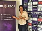 שחקנית הכדורגל אשרת עיני חתמה באנדרלכט