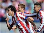 כוח קישור: 0:2 לאתלטיקו מדריד