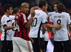 חזרה להביך: מילאן הפסידה 2:0 לפאלרמו