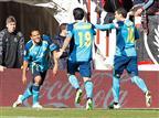 0:4 לוויאריאל על סוסיאדד. סביליה ניצחה