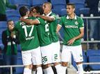 מכבי חיפה בגמר גביע הטוטו, 1:3 על אשדוד