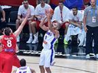 פארקר, סיים עם מדליה בצבע אחר (FIBA)