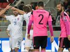 סלובקיה חזרה לחיים עם 0:3 גדול