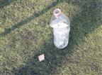 נערי מכבי הפסידו, אבן ובקבוק נזרקו על השופט