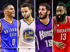 חצי המלכות: מסכמים חצי עונה סוערת ב-NBA