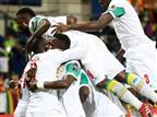 צפו: סנגל עלתה לרבע הגמר, אלג'יריה בצרות
