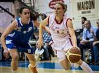 מחזור של הכרעות בליגת הנשים (איגוד הכדורסל)