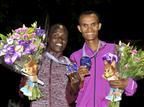 צ'מטאי שברה את שיא ישראל ב-10,000 מטרים